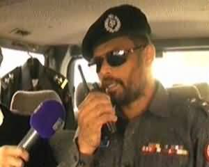 Hum Log (Criminals in Karachi) - 18th January 2014