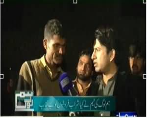 Hum Log (Gaariyon Mein Sharaab Ke Addey) – 28th February 2014