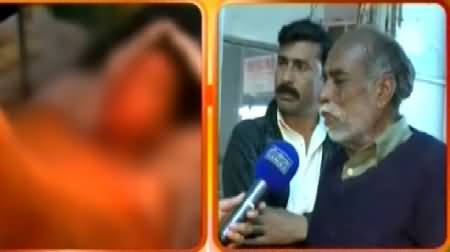 Hum Log (Insaniyat Kahan Jaa Kar Mar Gai?) – 7th March 2015