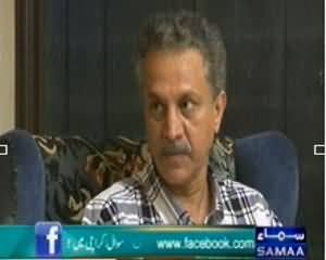 Hum Log (Karachi Operation Kya Rang Layega??) - 13th September 2013
