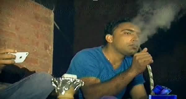 Hum Log (Nai Nasal Tabahi Ke Dahanay Par, Jaga Jaga Khulay Shesha Cafe) - 7th December 2013