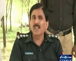 Hum Log (Pasand Ki Shaadi Par Baiti Aur Damaad Qatal) – 1st August 2015