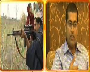Hum Log (Tragic Story of Son's Kidnap) - 10th January 2015