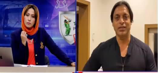 Hum Meher Bokhari Kay Saath (England Ne Bhi Daura Cancel Kar Dia) - 20th September 2021