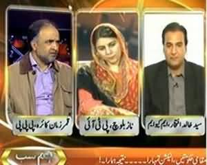 Hum Sab (Local Bodies Election, What Will Happen?) - 20th December 2013