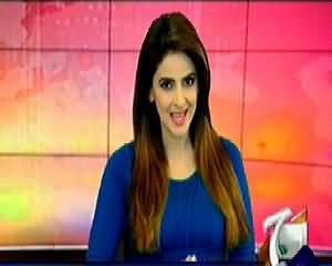 Hum Sab Umeed Say Hain – 12th December 2015