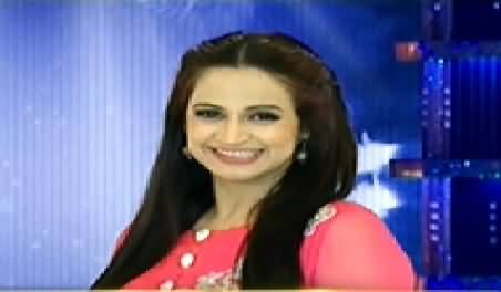 Hum Sab Umeed Say Hain – 14th July 2014