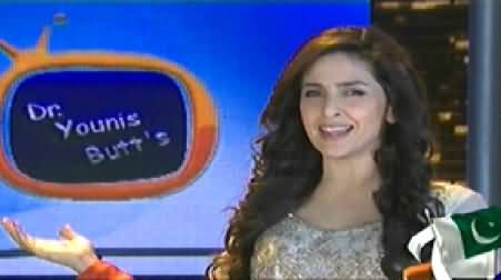 Hum Sab Umeed Say Hain –18th August 2014