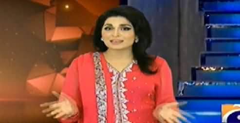 Hum Sab Umeed Say Hain - 1st September 2014