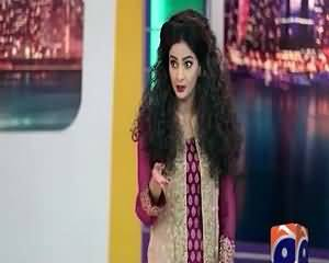 Hum Sab Umeed Say Hain – 23rd June 2015