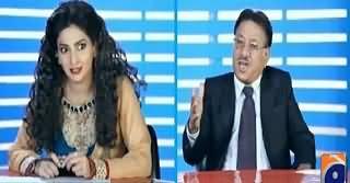 Hum Sab Umeed Say Hain – 24th February 2015