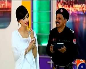 Hum Sab Umeed Say Hain – 26th May 2015