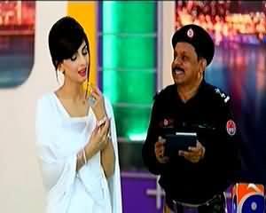 Hum Sab Umeed Say Hain – 26th May 2015