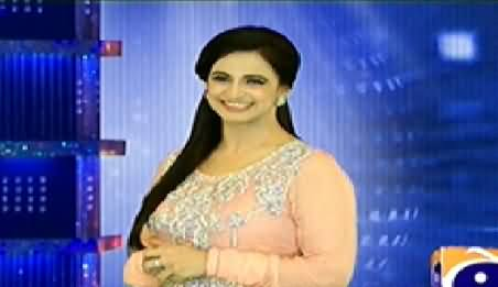 Hum Sab Umeed Say Hain – 30th June 2014