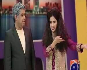 Hum Sab Umeed Say Hain – 30th June 2015
