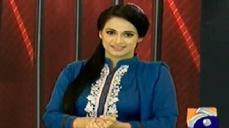 Hum Sab Umeed Say Hain – 31st JULY 2014