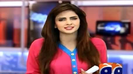 Hum Sab Umeed Say Hain – 31st March 2015