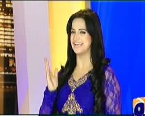 Hum Sab Umeed Say Hain – 3rd March 2014