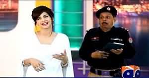 Hum Sab Umeed Say Hain – 5th May 2015