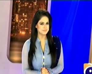 Hum Sab Umeed Say Hain - 7th April 2014