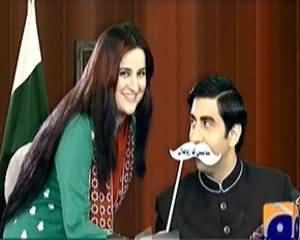 Hum Sab Umeed Se Hain – 10th February 2014