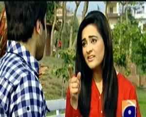 Hum Sab Umeed Se Hain – 24th February 2014