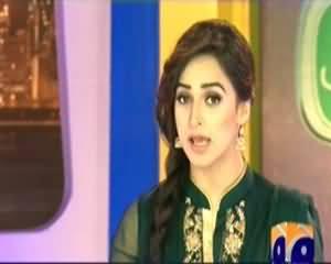 Hum Sab Umeed Se Hain – 28th January 2014