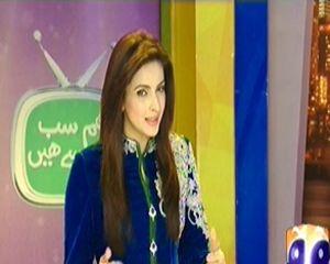Hum Sab Umeed Se Hain – 6th January 2014