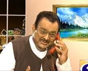 Hum Sab Umeed Se Hein – 19th June 2013