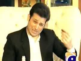 Hum Sab Umeed Se Hein - 3rd July 2013