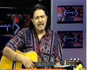 Hum Sub - 14th July 2013 (Mah-e-Ramzan Aur Iski Barkat)