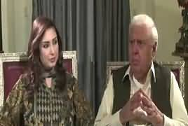 Hum Sub (Aftab Ahmad Sherpao Exclusive Interview) – 20th March 2018