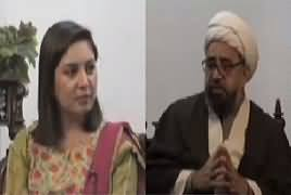 Hum Sub (Allama Amin Shaheedi Exclusive Interview) – 21st October 2018