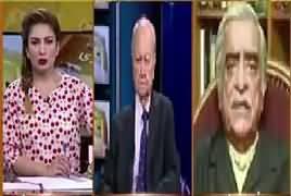 Hum Sub (America Iran Se Muahida Khatam Karne Laga) – 20th September 2017