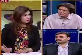 Hum Sub (Benazir Murder Case Verdict) – 31st August 2017
