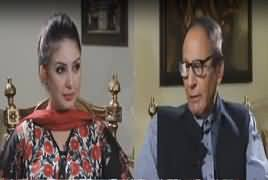 Hum Sub (Chaudhry Shujaat Hussain Exclusive Interview) – 16th April 2018