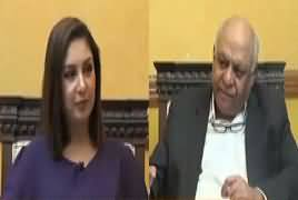 Hum Sub (Hasil Khan Bizenjo Exclusive Interview) – 20th October 2018