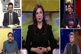 Hum Sub (Imran Zardari Alliance Worked) – 12th March 2018