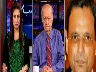 Hum Sub (India's New Policy Against Pakistan) – 25th May 2015