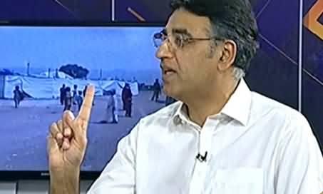 Hum Sub (Is Tahir ul Qadri Dangerous For Govt?) – 22nd June 2014