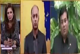 Hum Sub (Karachi Mein Load Shedding) – 12th April 2018