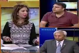 Hum Sub (Kia Dawn Leaks Report Manzar e Aam Per Aaye Gi?) – 10th May 2017