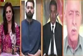 Hum Sub (KPK Govt Negligence in Mashal Khan Case) – 6th March 2018