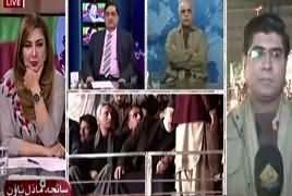 Hum Sub (Lahore Mein Ehtajaji Jalse) – 17th January 2018
