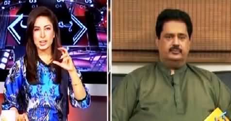 Hum Sub (Nabil Gabol Exclusive Interview) – 11th April 2015