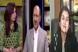Hum Sub (Nawaz Sharif Again Disqualified) – 21st February 2018