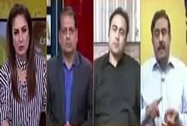 Hum Sub (Nawaz Sharif Apne Hi Dushman Ho Gaye) – 14th May 2018