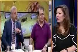 Hum Sub (Nawaz Sharif Ki Siasi Baqa Ki Jang) – 17th August 2017