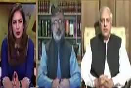 Hum Sub (Nawaz Sharif Press Conference) – 23rd May 2018