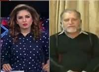 Hum Sub (Orya Maqbool Jan Exclusive Interview) – 18th January 2016